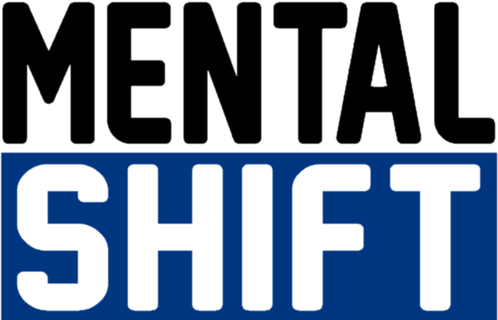 Logo of Mental Shift